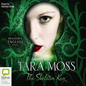 The Skeleton Key Audiobook