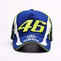 WorldWide Yamaha MotoGP Men's Baseball Cap Caps Adjustable