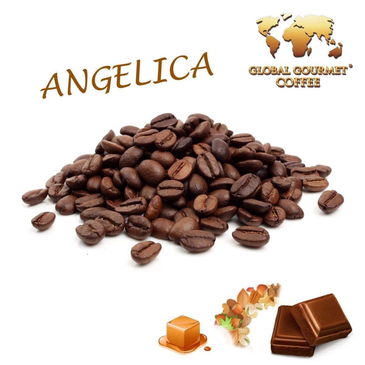 Amazon.com : Flavored Coffee (DULCE DE LECHE Flavored Coffee, 1lb Ground) : Ground Coffee : Grocery & Gourmet Food