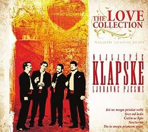 Najljepse Ljubavne Pjesme: Klape
