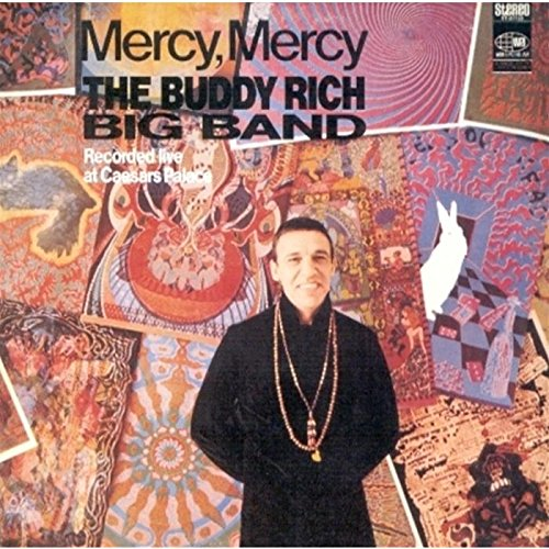 Mercy, Mercy by Blue Note