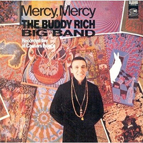 Buddy Rich Big Band - Mercy, Mercy - Zortam Music