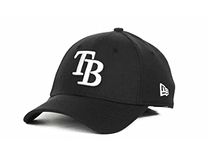 factory price low price sale so cheap spain tampa bay rays new era mlb fashion classic 39thirty cap ...