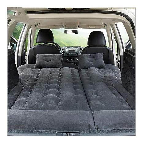 Amazon.com: LALAWO - Cojín inflable de viaje para coche ...