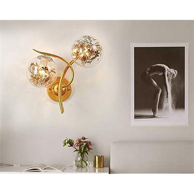 Led Murales Interieur Yanlanaappliques lampe Lumière Exterieur IH29WEYD