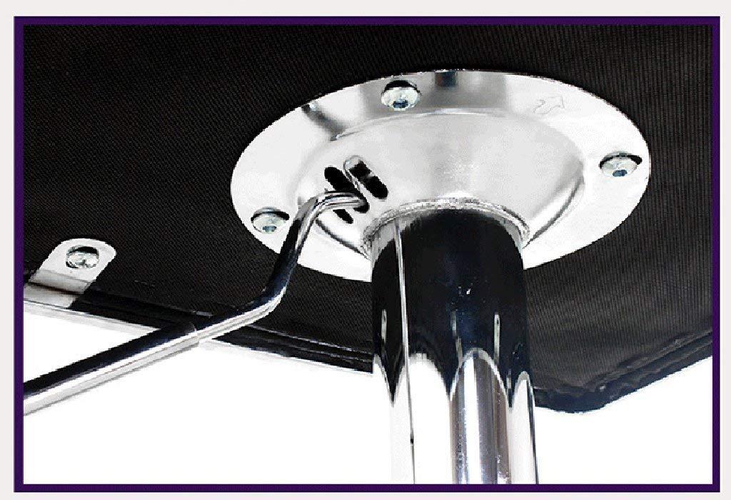 MU Moderne Einfachheits-Barhocker, Barhocker-Haushalts-hoher Schemel-Rückenlehnen-Barhocker-moderner einfacher hoher Schemel langlebig,# 1