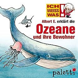 Albert E. erklärt die Ozeane und ihre Bewohner (Ich weiß was)