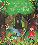 Peek Inside a Fairytale Little Red Riding Hood