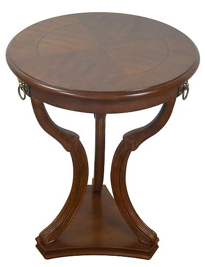 Amazon.com: Living Room Furniture Solid Wood Corner/Modern ...