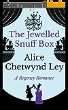 The Jewelled Snuff Box (English Edition)