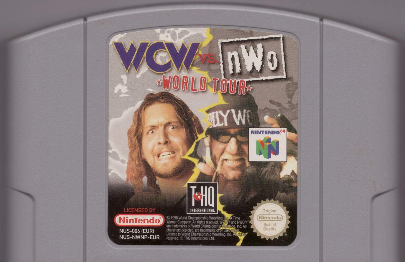 download wcw vs nwo world tour n64