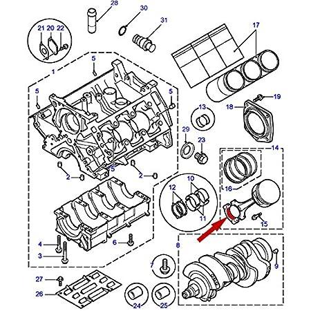 2001 Land Rover Freelander V6