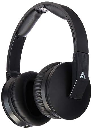 2,4 GHz Wireless TV Auriculares Artiste ADH500 Auriculares inalámbricos PF 100 FT eficaz Distancia HiFi Auriculares con 3,5 mm Conector Jack para Ordenador ...