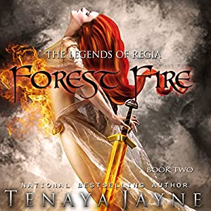 Forest Fire Audiobook