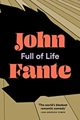 Full of Life Kindle Edition