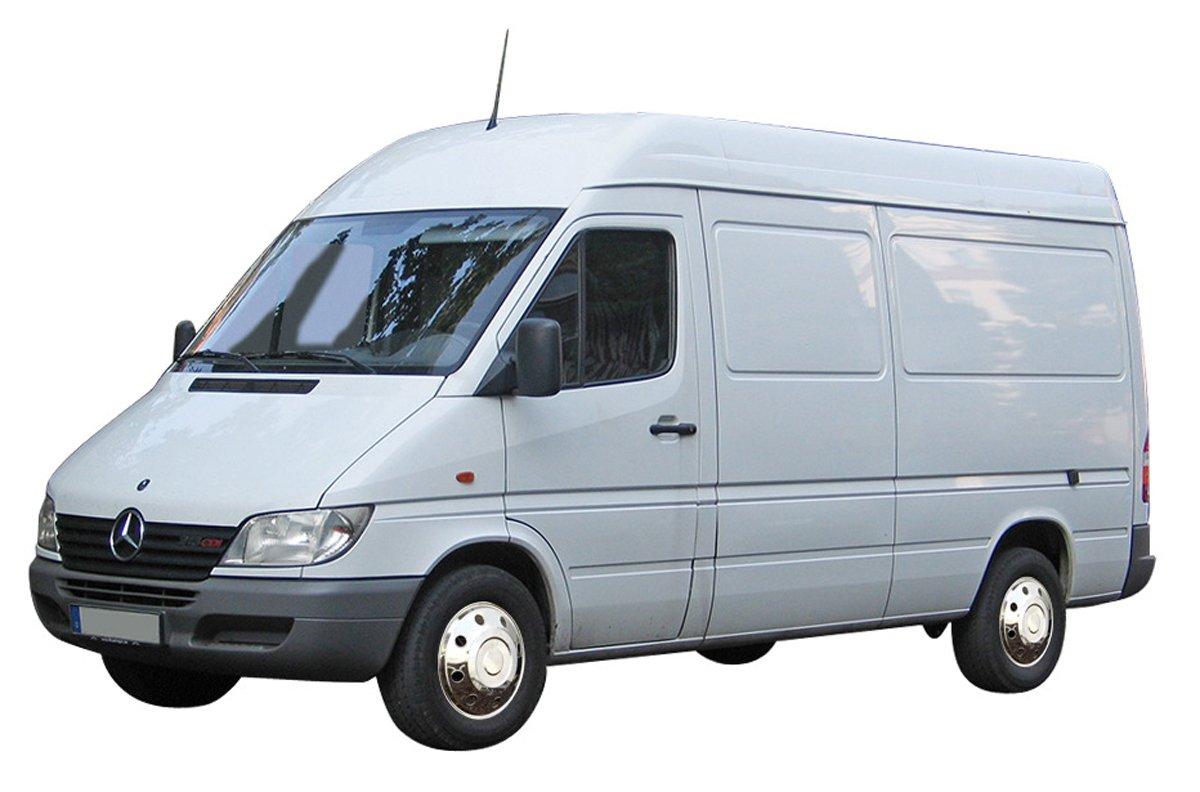 Juego Juego Tapacubos metálicos Encorvada (2 unidades) Acero Inoxidable 15 pulgadas universal para caravanas, coches, furgonetas y colgante: Amazon.es: ...