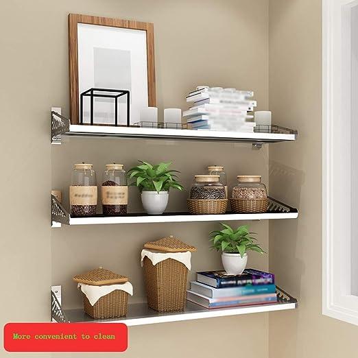 Shelf 04.12 - Soporte de Horno para microondas y Cocina de Acero ...