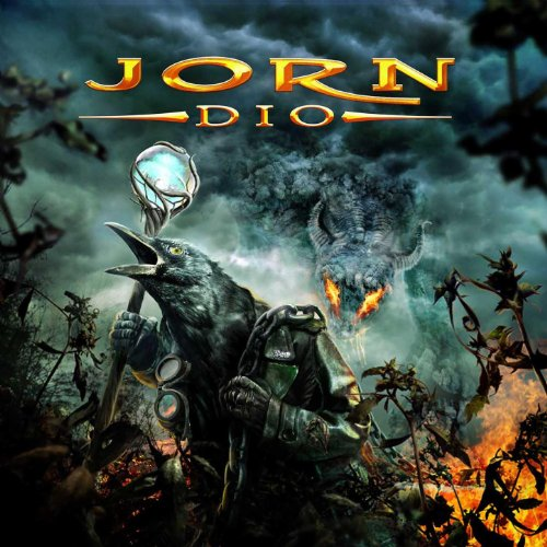 Jorn-Dio-(FR CD 467)-Digipak-CD-FLAC-2010-RUiL Download