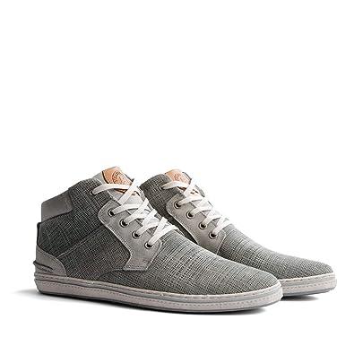 Stafford High Herren Top Travelin' Sneaker WED9IeH2Y