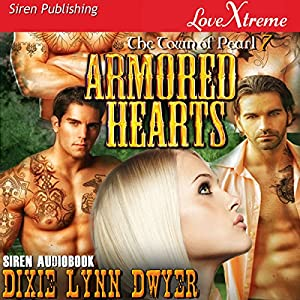 Armored Hearts Hörbuch