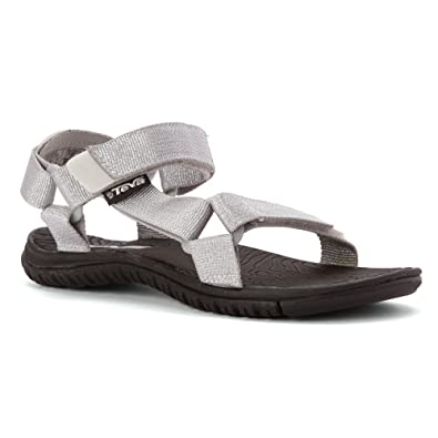 25c99630b Teva Boy Hurrican 3 Sandal (1 Little Kid M