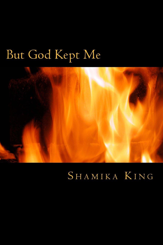 Download But God Kept Me ebook
