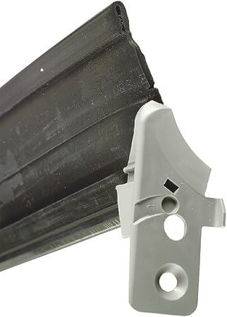 Junta de puerta de goma original Bosch Siemens 00298534 298534 ...