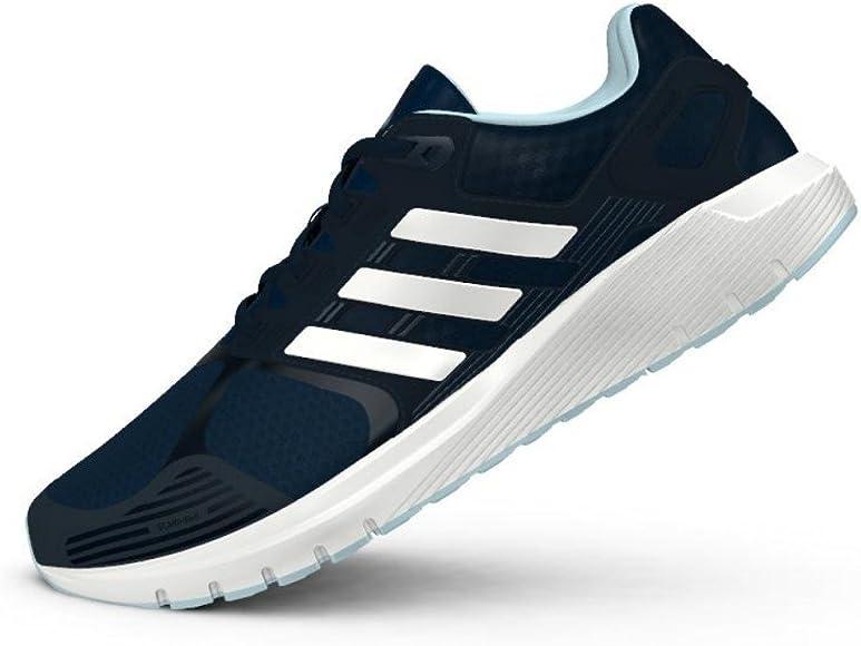 adidas Duramo 8 Zapatillas de correr para mujer, color Multicolor ...