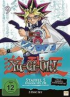 Yu-Gi-Oh! - Staffel 5.1