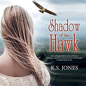 Shadow of the Hawk Audiobook