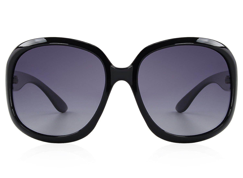 Amazon.com: MERRYS UV400 S6036 - Gafas de sol polarizadas ...
