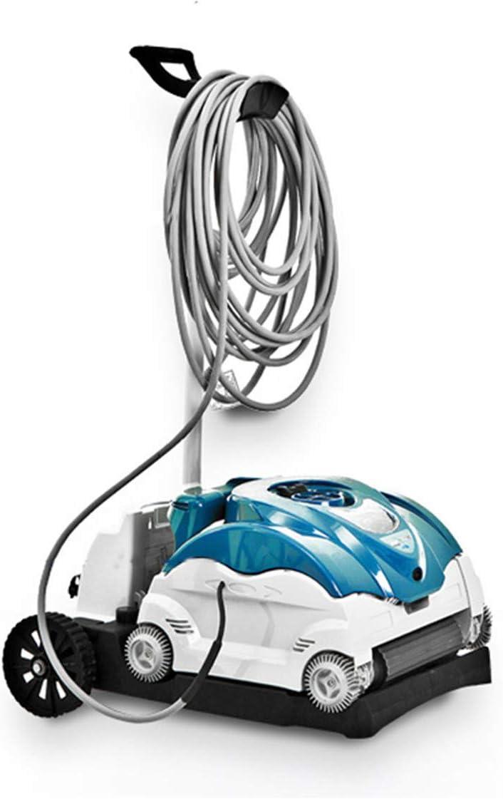 Homeure Robot automático Limpiafondos Eléctrico para Piscinas ...