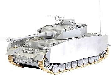 Pz.Kpfw IV Ausf.H Late Production German Tank 1:35 Modell Kit Dragon 6560