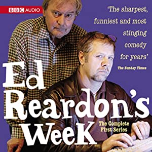 Ed Reardon's Week Radio/TV Program