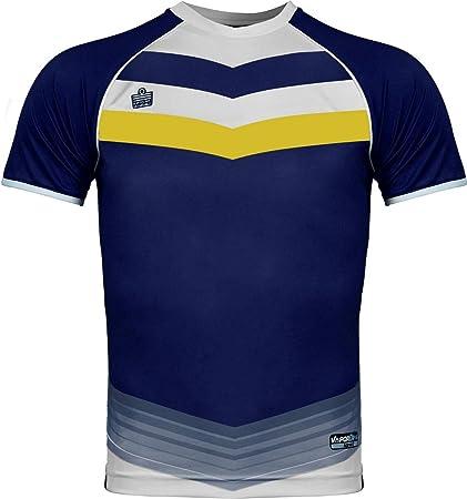 667e4f1d33e Amazon.com   Admiral Villa Jersey   Soccer Jerseys   Sports   Outdoors