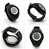 Pyle Fitness Heart Rate Monitor -  Healthy