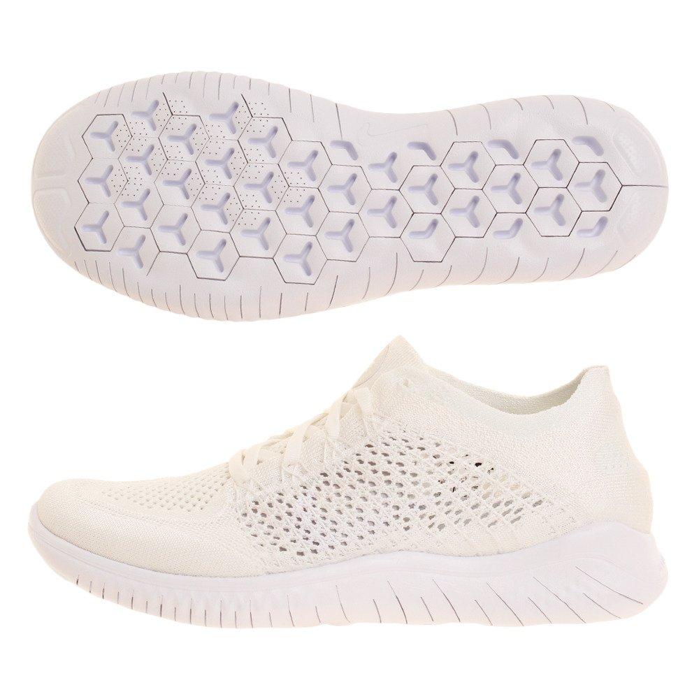 Nike Free RN Flyknit 2018, Zapatillas de Running para Hombre