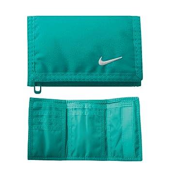 390d3d4a8 Nike Basic Billetero, Azul, S: Amazon.es: Deportes y aire libre