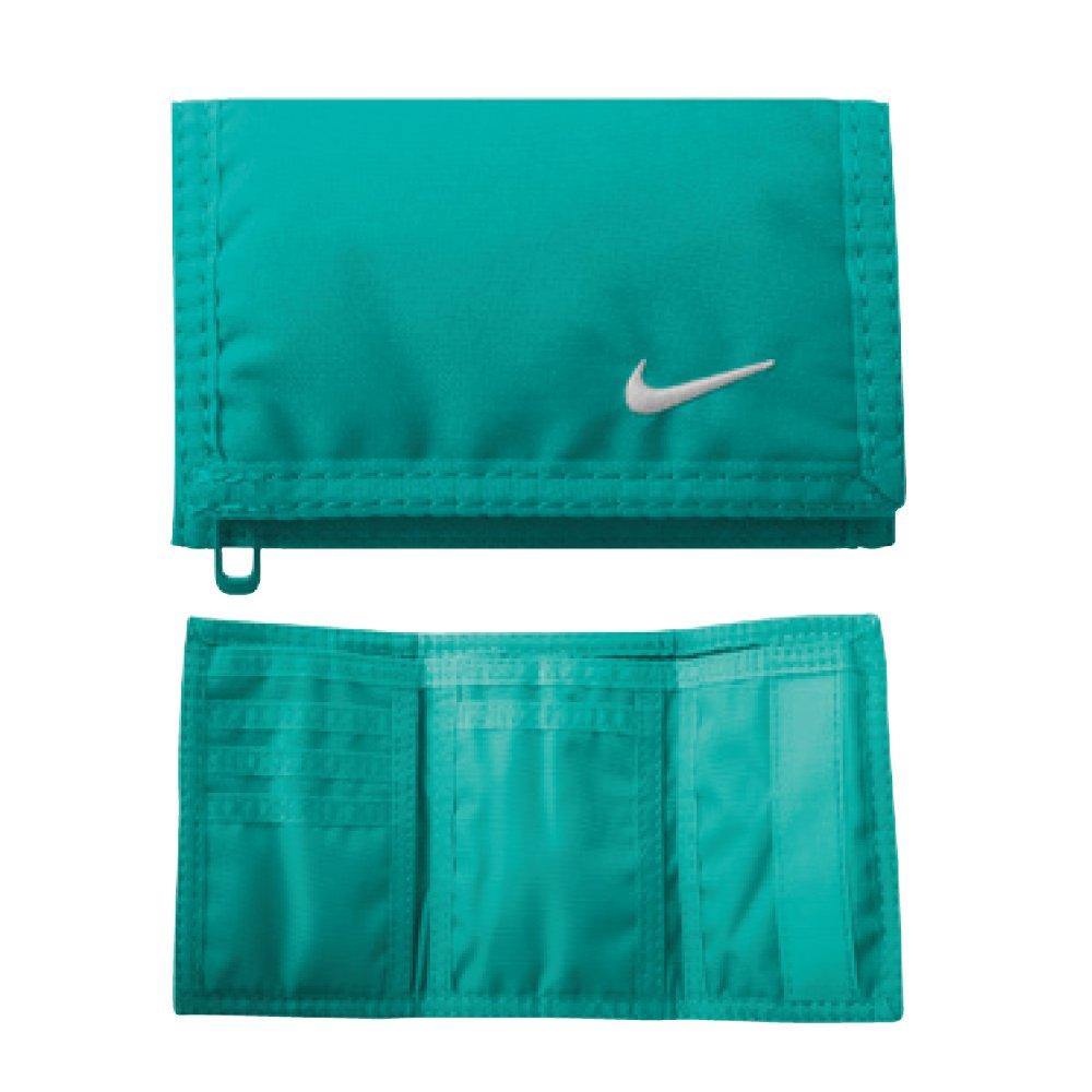Nike Basic Wallet (Gamma Blue/White)