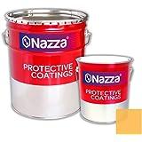 Pintura Epoxi Bicomponente Alimentaria Nazza   Apta para estar en contacto con alimentos y…