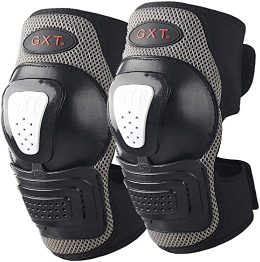 Protective Pads Set Gloves Knee Guard Safety Supplies Unisex Breathable Gear