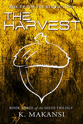 The Harvest (Seeds Book