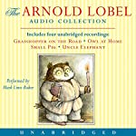 Arnold Lobel Audio Collection | Arnold Lobel