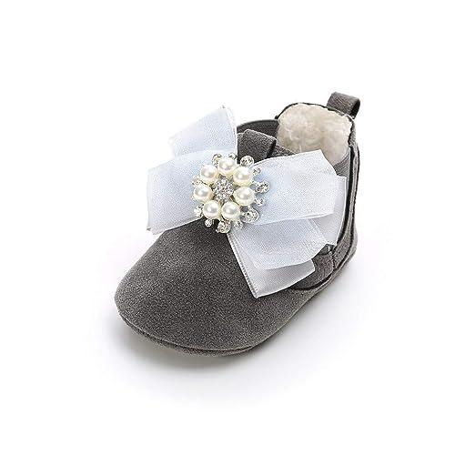 9a551aecd6883 Zapatos de Invierno para bebés de 0-18 Meses
