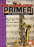 Saxophone Primer, Lou Hittler, 0871663740
