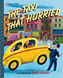 Taxi That Hurried, Lucy Sprague Mitchell and Irma S. Black, 030710222X