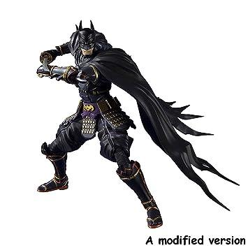 Xiaoping Figura Ninja Batman Acción: Amazon.es: Juguetes y ...