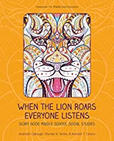 When the Lion Roars Everyone Listens: Scary Good Middle School Social Studies