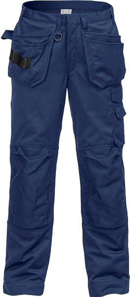 : Fristads Kansas Workwear 121223 Trousers: Clothing