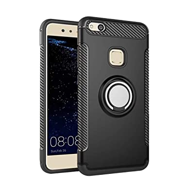 Amazon.com: FUNDA COMPATIBLE PARA HUAWEI P10 PLUS Soporte ...
